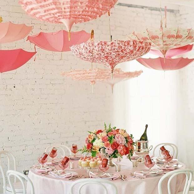 Unique Wedding Ideas Themes