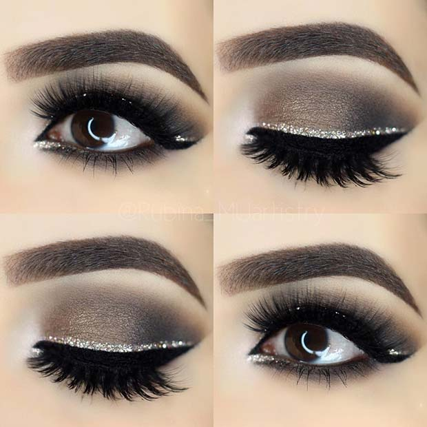 23 Stunning Prom Makeup Ideas To