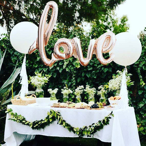 23 Affordable & Fun Bachelorette Party Decorations