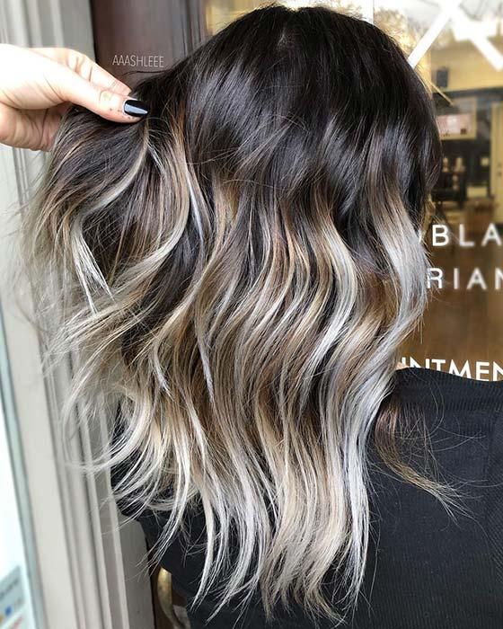 13 Dirty Blonde Hair Color Ideas for a Change,Up , crazyforus