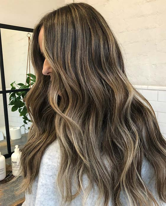 13 Dirty Blonde Hair Color Ideas For A Change Up Crazyforus
