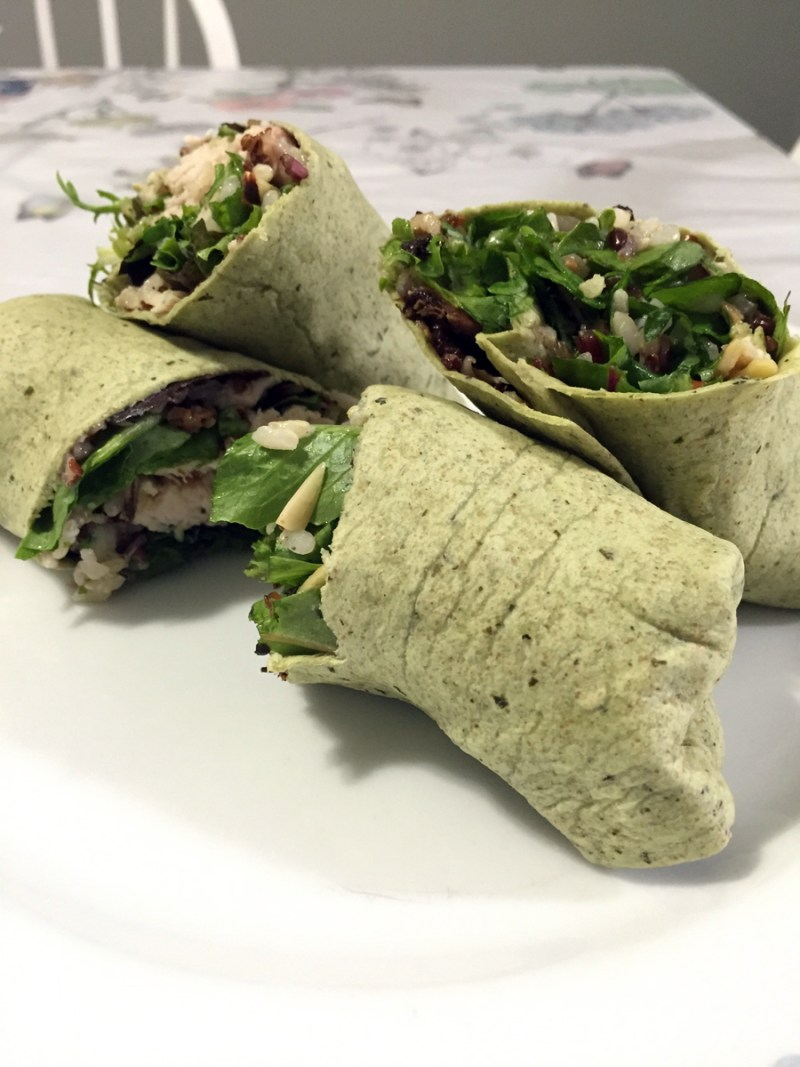 our restaurant fast and suddenly grain salad wrap recipe