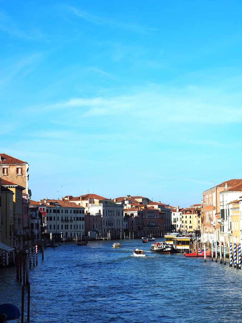 reflections on 24 hours in Venice, Italy | via Stay gold Autumn