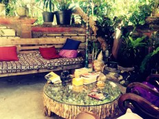 Homestay in Bali, travel to Indonesia