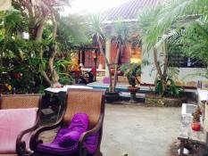 Home stay, accommodation in Bali, Indonesia