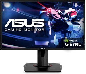 Read more about the article Asus VG248QG 24 Inch Gaming Monitor
