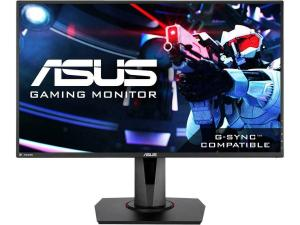 Read more about the article Asus VG278Q 27 Inch Gaming Monitor 1ms Display Port HDMI