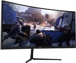 Gaming Computer Monitor - LED-backlit LCD