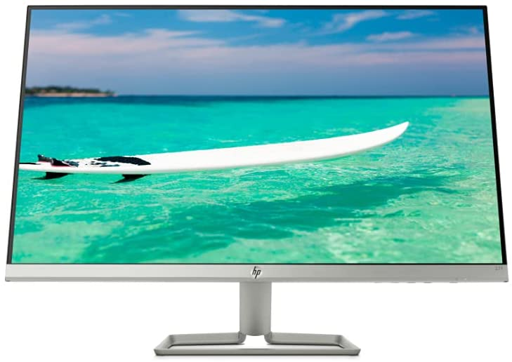 HP27F 2XN62AA Monitor