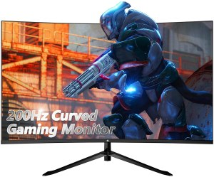 Read more about the article Z-EDGE UG32F 32 Inch Curved Gaming Monitor -B08XJ14JTX