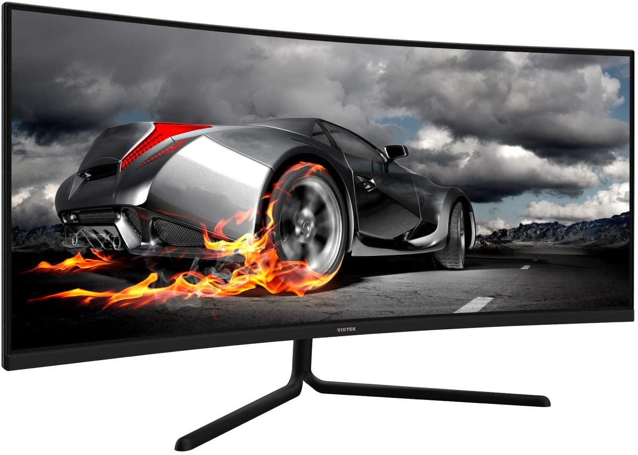You are currently viewing Viotek GNV34CB 34 Inch Curved Monitor