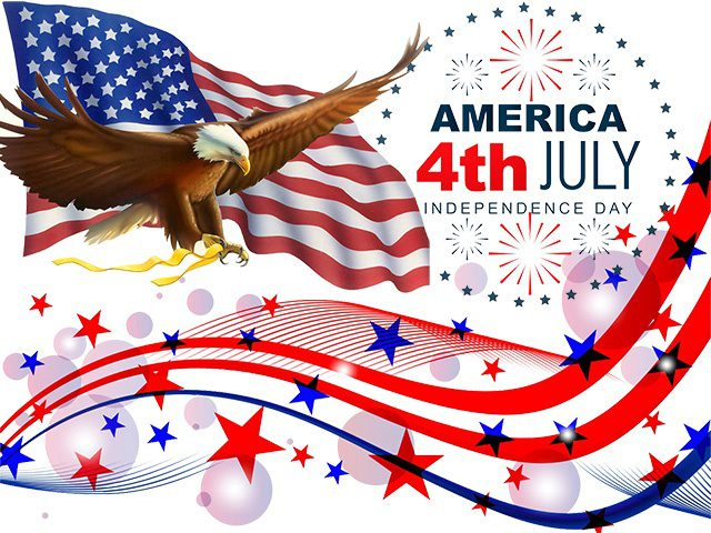 Read more about the article Stay Safe Enjoy & your 4th of July