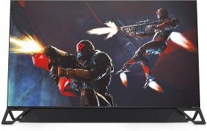 Omen X Emperium 65 inch Gaming Display Monitor