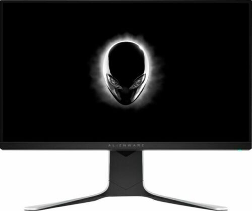 Alienware aw2720 hf 27-inch widescreen lcd monitor