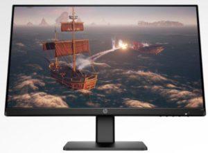 hp x24i gaming monitor