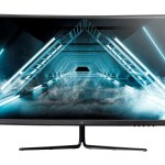 Monoprice zero g 27in curved gaming monitor