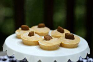 Heatlhy Single Dog Cake Recipe Grain Free Dog Cake