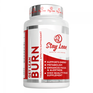 Stay Lean Burn 60 Capsules
