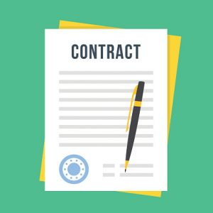 The Elements of a Valid Contract
