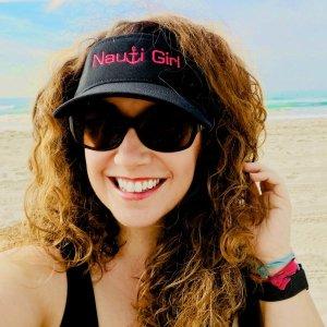 Beach visor