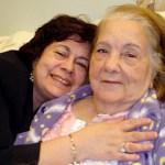 elderly hispanic women