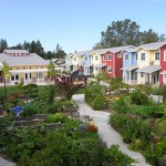 cohousing community