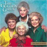 Golden Girls TV Show group shot