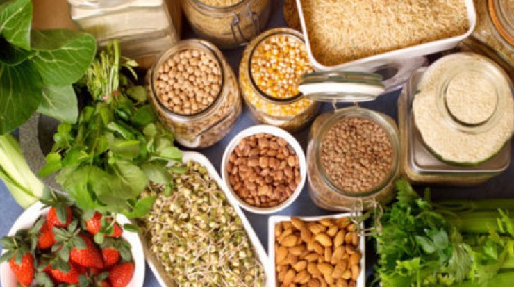 Why is Nutrition so improtant for health