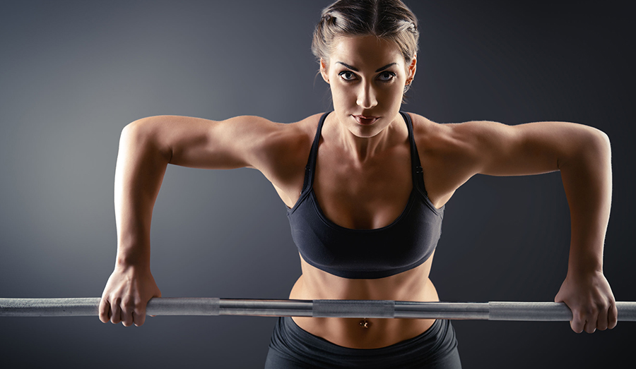 Why Women Should Lift Weights - 5 Things You Need To Know