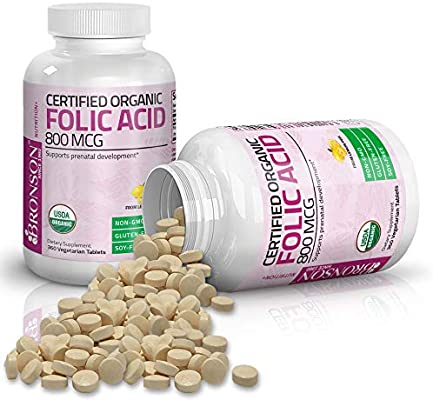 Vitamin b9 folic acid boost your immune system