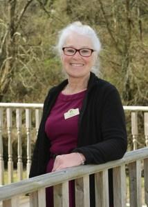 Sandra Dovey: creating happy holiday memories