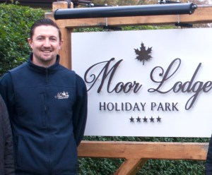 Moor Lodge has a win-win solution says James Brown