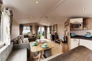 Latest holiday home models provide a luxury escape for families