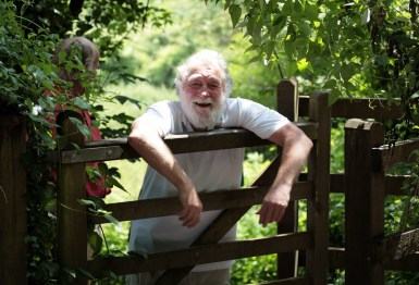 Green giant David Bellamy each year awards tourism businesses going the extra mile to give nature a helping hand