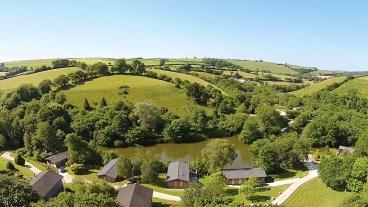 David Bellamy says Stonerush Lakes is a wildlife wonderland