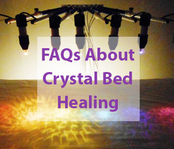 Crystal Bed Healing