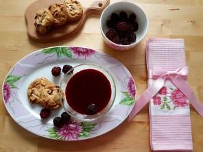 pannacottawithblackberries