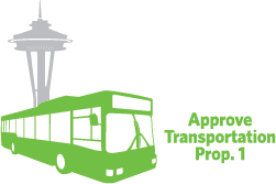 Yes for Buses