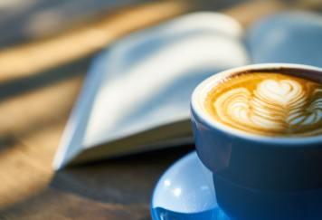 Home group coffee