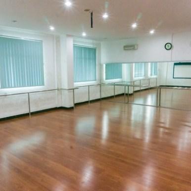 Dancing Room - 舞蹈室