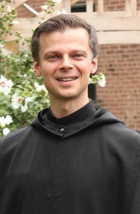 Rev. Edward Mazich, O.S.B., Consultant