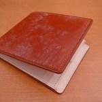 ココマイスター 二つ折り財布の人気ランキング
