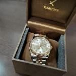 カリトケで借りた時計にキズが付いたり故障したらどうなるの?