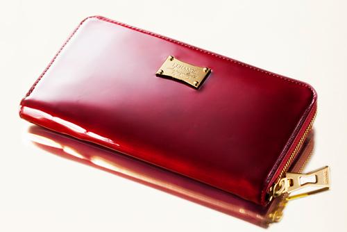 イルマーレ ココマイスターのレディース長財布