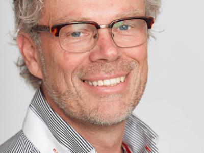 2017: het jaar van de mogelijkheden?column Frans Annot, directeur STBN