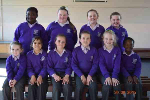 Green Schools Committee - St Brendans Girls School, The ...
