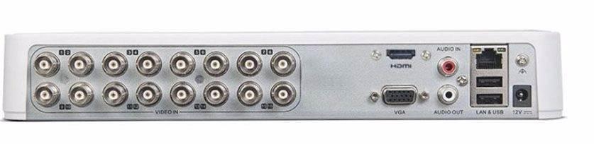Đầu ghi hình camera DVR là gì