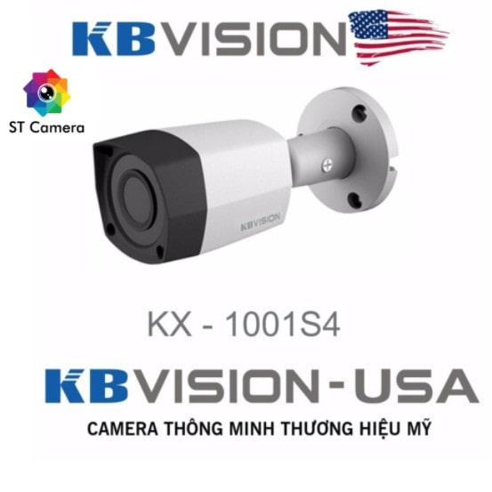 Camera KBVSION Nha Trang