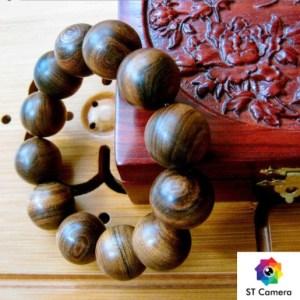 Vòng tay gỗ Bách Xanh chìm Nha Trang