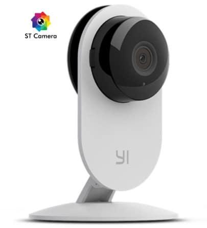 Camera ngụy trang kết nối điện thoại siêu nhỏ Xiaomi Mini Yi